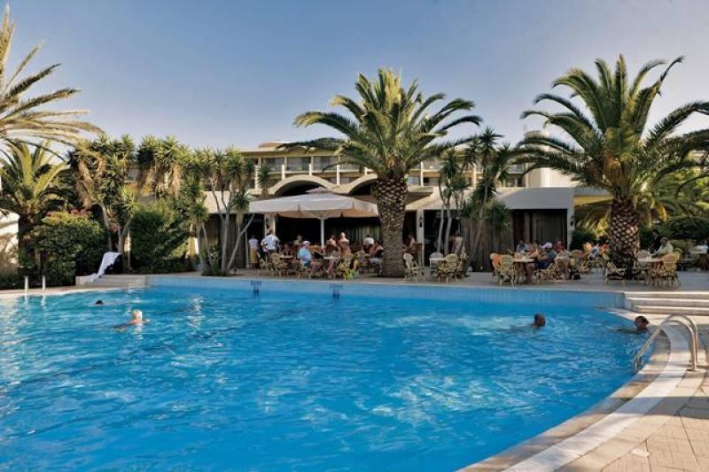 Hotel Kipriotis Hippocrates Palace - Psalidi - Kos